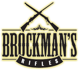 Brochmans Rifles Logo